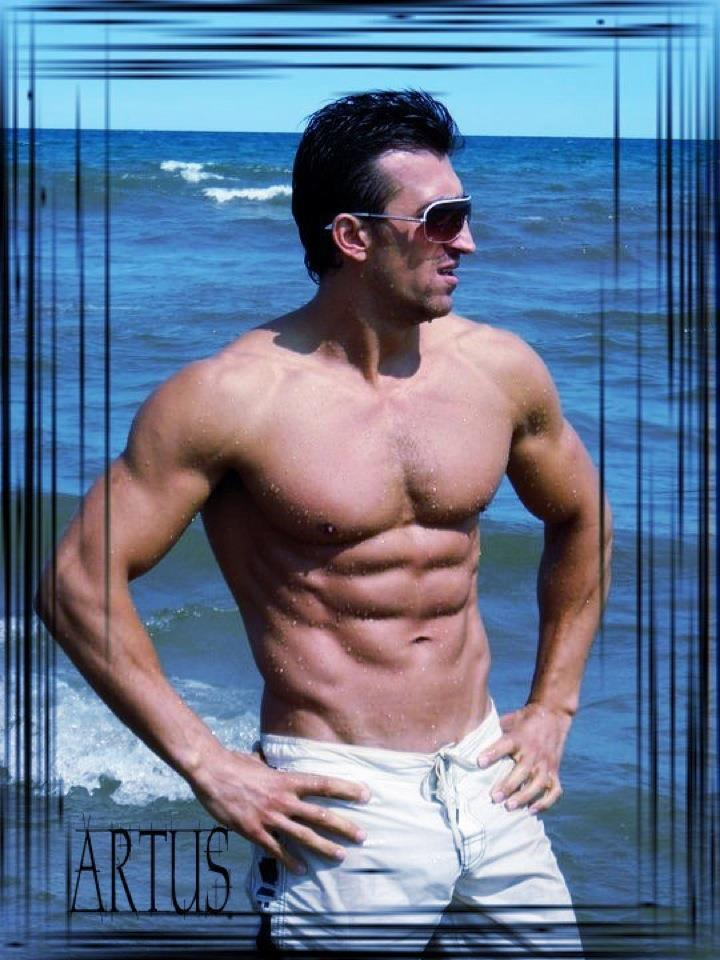 how to develop 6 pack abs